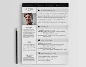 Creative Design Resume Sles Mac Resume Template 44 Free Sles Exles Format Free Premium Templates