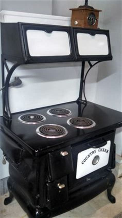 1000 images about country charm stove on