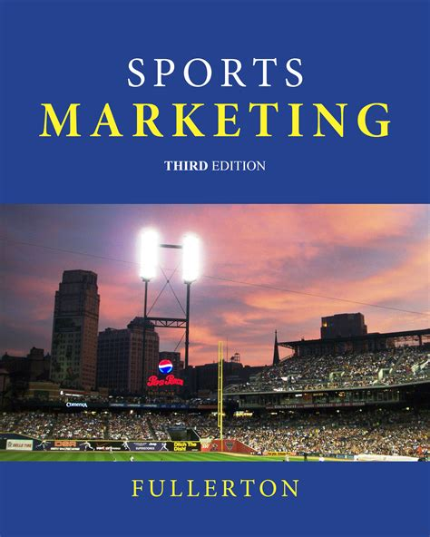 sports marketing third edition chicago business press