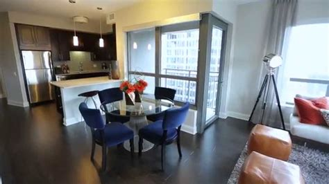 chicago appartments gorgeous two bedroom apartment chicago apartments amli river north youtube