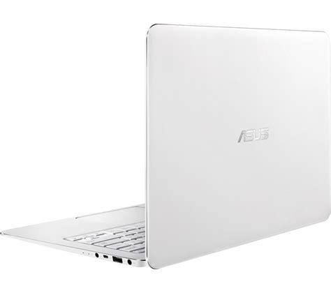 Asus Laptop Zenbook Ux305 asus zenbook ux305 13 3 laptop white