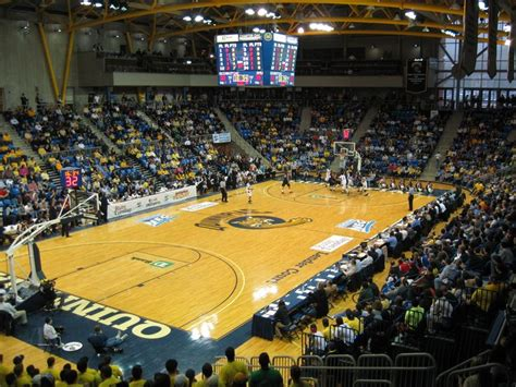 mackey arena seating capacity college basketball arenas on cus can provide