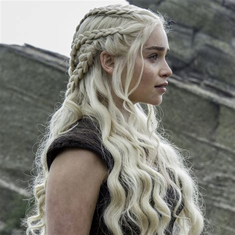 daenerys targaryen hair 6 game of thrones inspired braids behindthechair com