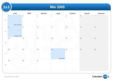 Calendrier Mai 2006 Calendrier Mars 2006 New Calendar Template Site