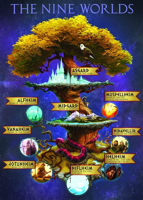 malas tierras bad land 3 los libros de jordi the books of jordi libro de texto para leer en linea norse mythology