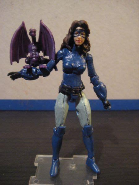 Termurah Custom Pryde 2 17 best images about pryde shadowcat on awesome and x