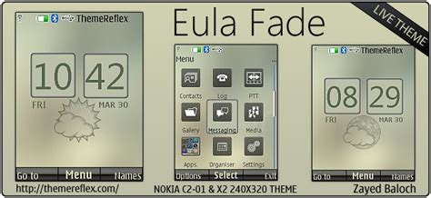themes nokia c2 01 nokia c2 01 themes and games download
