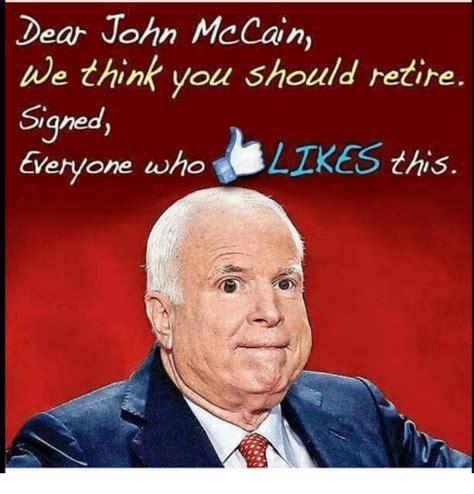 John Meme - 25 best memes about john mccain john mccain memes