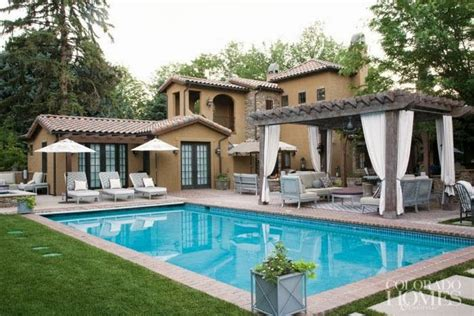 homes with pool beautiful house with swimming pool house big house love