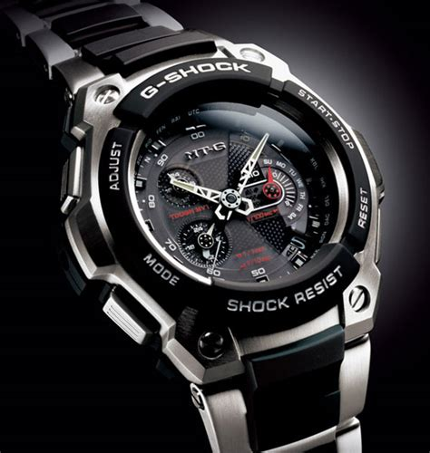 Jam Tangan Casio G Shock Wr20bar coolest gadgets casio mt g g shock new high technology gadgets electronic