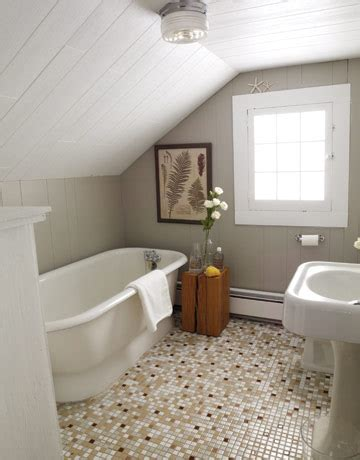 Slanted Ceiling Bathroom by To Da Loos Slanted Ceiling Bathrooms