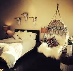 bedroom ideas in boho chic style decor10
