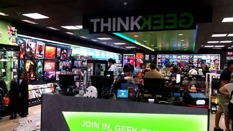 thinkgeek irl the retail stores are coming dhtg