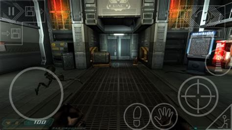 doom android doom 3 for android free doom 3 apk mob org