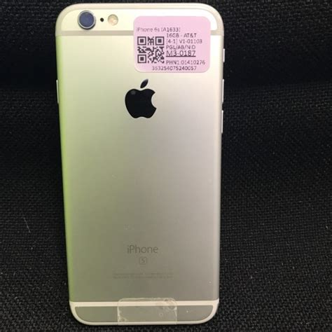 iphone 6s 16gb at t and cricket for sale in garland tx 5miles buy and sell