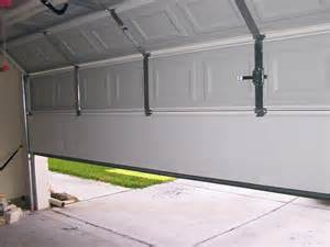 why purchase an insulated garage door