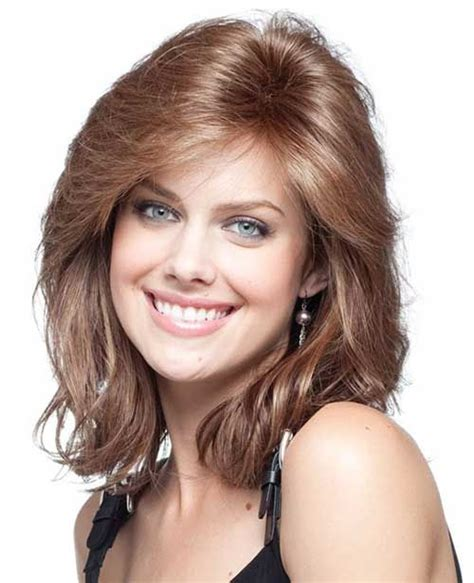below shoulder simple layered hair style below shoulder length layered hairstyles www pixshark