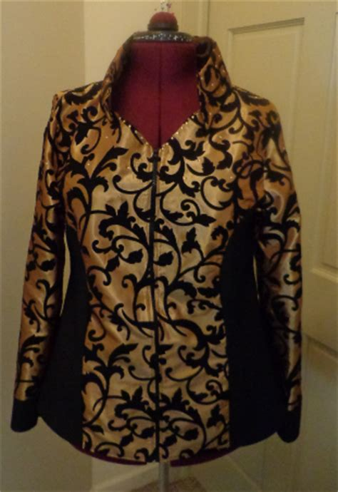 Handmade Clothing Websites - custom show clothing s fabric craft
