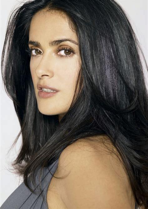 Salma Hayek Hairstyles by Top 26 Salma Hayek Hairstyles Pretty Designs