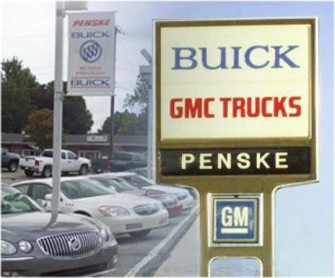 penske buick gmc shillington pa geoff penske buick gmc shillington pa 19607 car