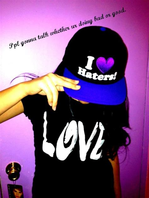 imagenes swag love haters i love haters swag image 411779 on favim com