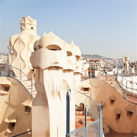 top architecture best architecture in barcelona travel leisure