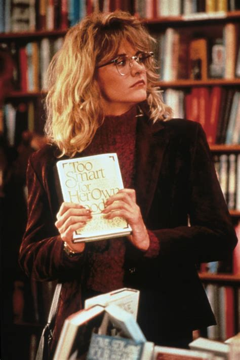sally albright hairstyle when harry met sally