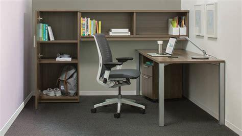 steelcase computer desk payback office desks storage solutions steelcase