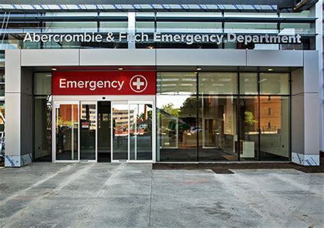 osu emergency room ohio state opens emergency room with space for cancer patients the lantern