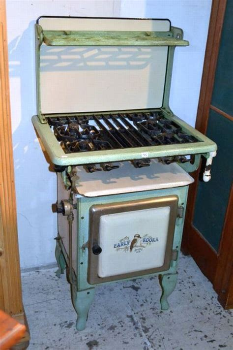 near antique 1920s australian metters enamel kitchen 17 best images about old and retro stoves on pinterest