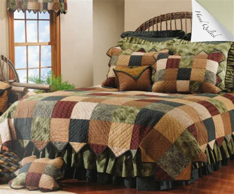 earth patch by donna sharp quilts beddingsuperstore