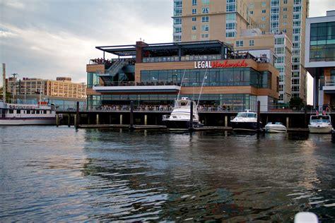 boston rooftop bars  dinner  drinks   view