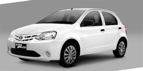 Bantal Aksesoris Mobil Etios Valco harga mobil toyota etios valco dan spesifikasi detailmobil