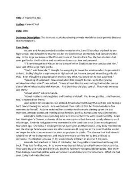 apa format case study case study in apa format
