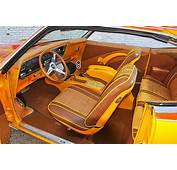 Aaron Munozs 1967 Buick Riviera GS Is A Family Affair