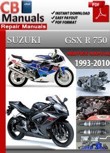 free online car repair manuals download 2010 suzuki equator auto manual suzuki gsx r 750 1993 2010 service repair manual ebooks automotive