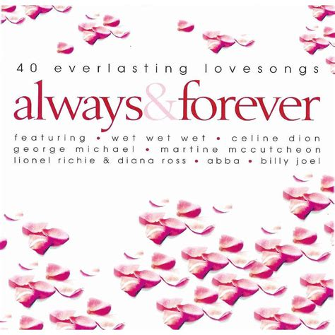 Always And Forever always and forever cd2 mp3 buy tracklist