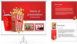 movie time powerpoint template amp backgrounds id 0000002079