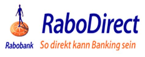 187 Rabodirect Bank Tagesgeld Zinsen Konditionen Im