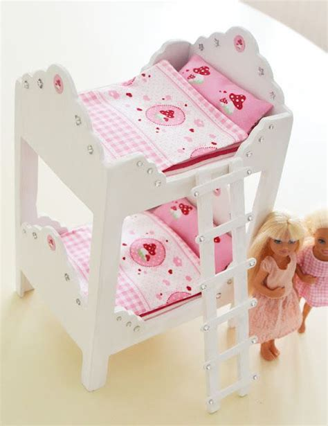 barbie doll beds 1000 images about dollhouse and miniatures on pinterest