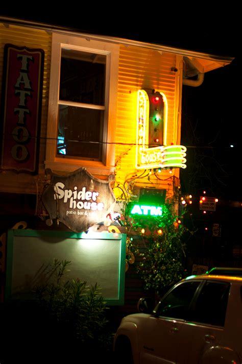spider house austin terlingua to austin terlingua music
