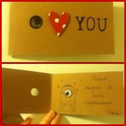 Handmade Birthday Card For Boyfriend - greeting card for my boyfriend