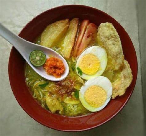 cara membuat soto ayam dengan bumbu bamboe 9 resep soto ayam tradisional dengan bumbu spesial dijamin
