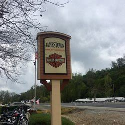 Jamestown Harley Davidson by Jamestown Harley Davidson 17 Avalia 231 245 Es
