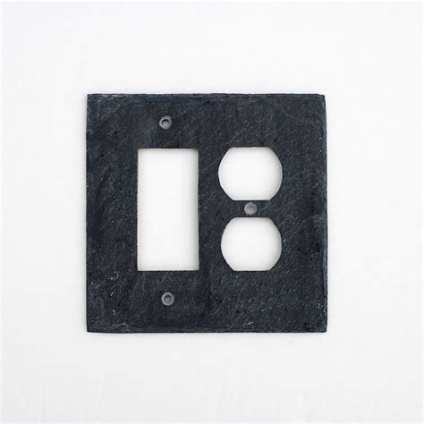 best light switch for 106 best light switch and outlet covers slate wall plates
