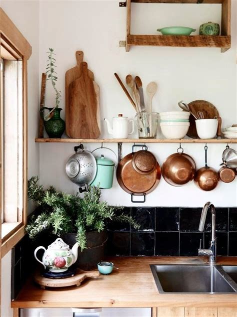 decorating a kitchen with copper 25 best ideas about bohemian kitchen on pinterest cozy