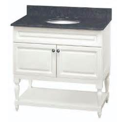Home Depot Vanity Tops Home Decorators Collection Emberson 37 In Vanity In White
