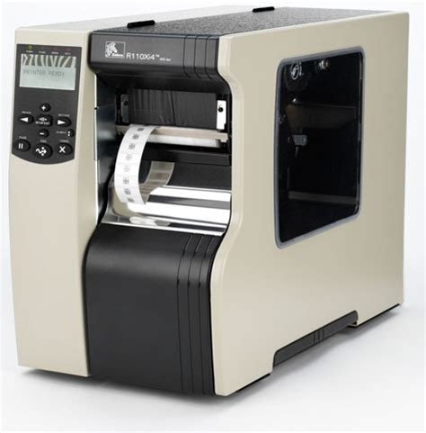 Printer Rfid zebra r110xi4 rfid printer best price available save now