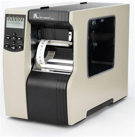Zebra R110Xi4 RFID Printer - Best Price Available Online ...
