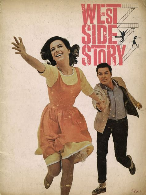 themes of west side story and romeo and juliet west side story a 1961 film version of the musical
